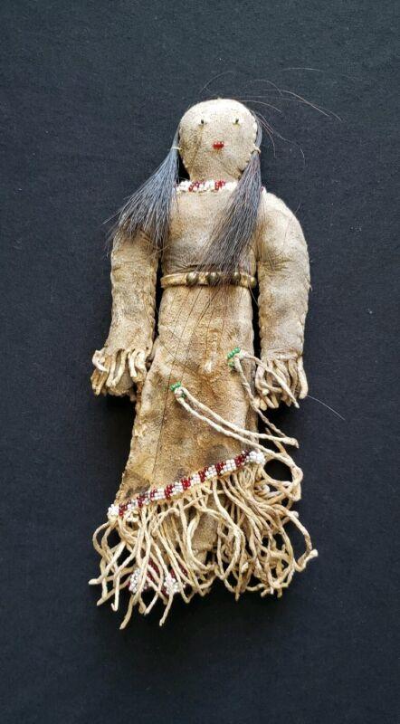 Native American Antique Indian Children