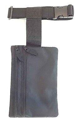 The Most Comfortable Hidden Pocket Belt / Money Belt Travelers – RFID Protection