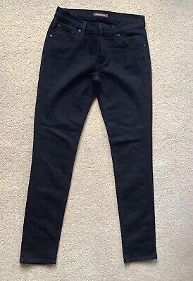 Ladies Twiggy James Jeans Midnight Blue US 29