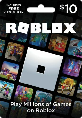Roblox 800 Robux (1000 Robux Premium) Card Fast Delivery!