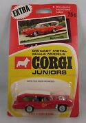 Corgi Mint Boxed