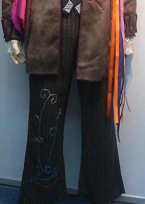 Halloween Costumes Singapore (exact Mad Hatter Pants Alice In Wonderland Halloween)