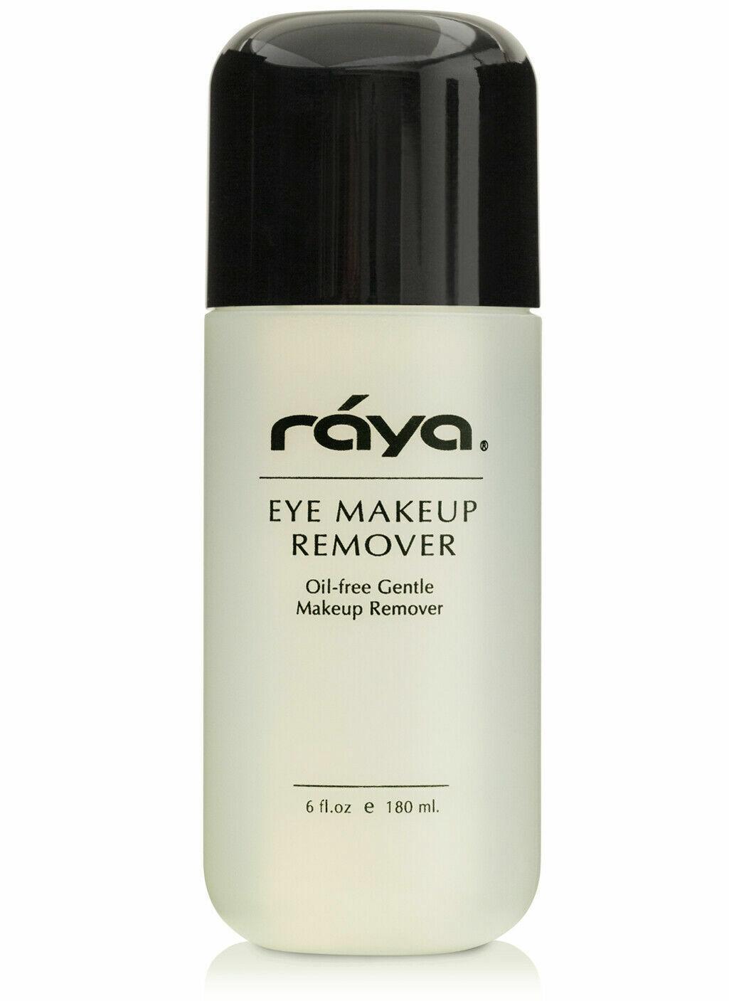 Eye Make-Up Remover  | RAYA - Skin Concerns - dryness & dehy