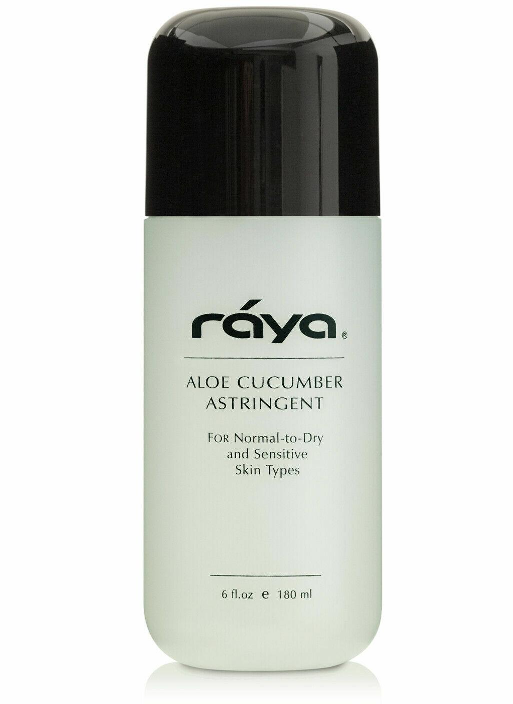 Aloe Cucumber Astringent  | RAYA - Skin Concerns - dryness &