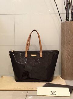 Authentic Louis Vuitton Bellevue GM bag