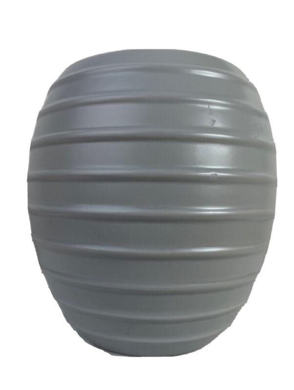 Yankee Candle Electric Wax Warmer SPW-03 Large Gray Barrel