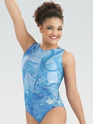 89e4deac1 Youth - Girls Gymnastic Leotards - 8 - Trainers4Me
