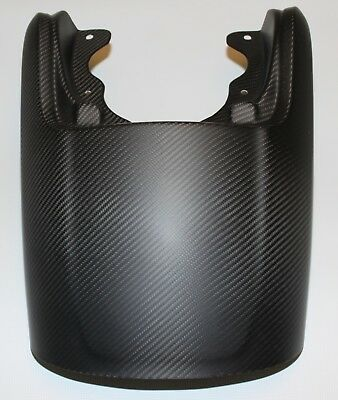 Harley-Davidson VRSCF V-Rod Muscle 09-17 Rear Tail Fairing - Matte Carbon Fiber for sale  Chandler