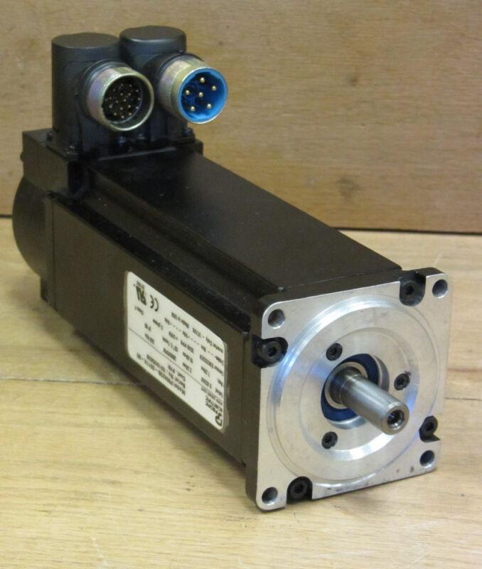 Pacific Scientific Pma23b-00114-00 Pma23b0011400 Servo Motor Nnb   Bbd Csq