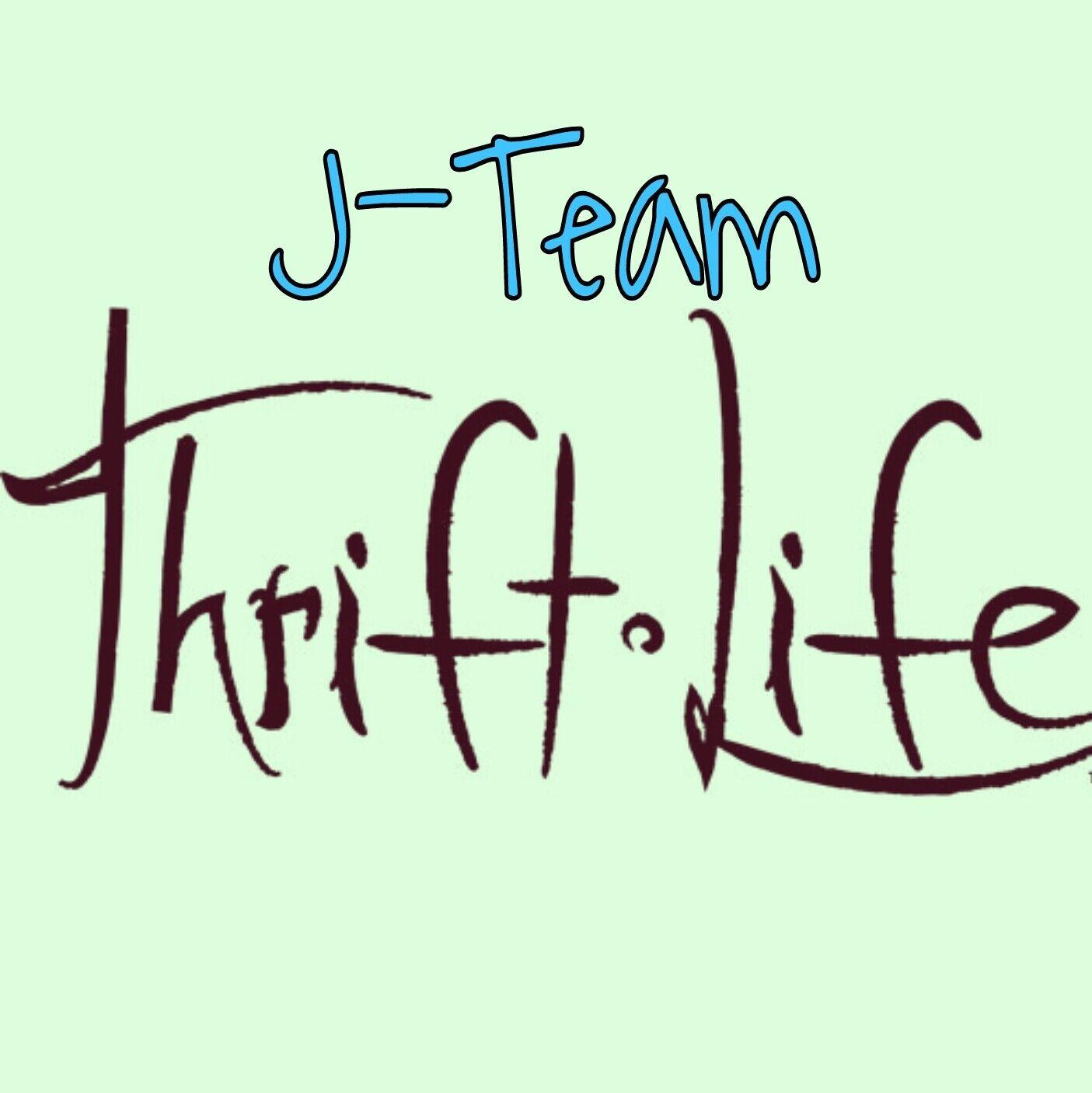 JteamThriftLife
