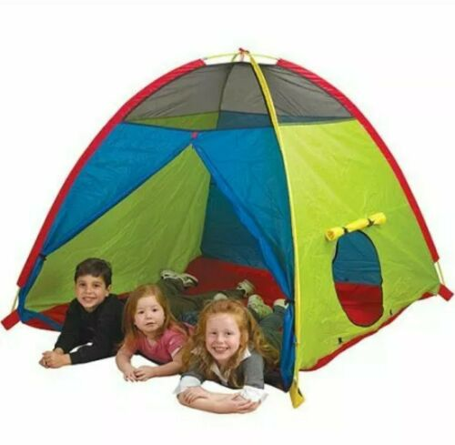 Pacific Play Tents Super Duper 4 Kids Tent by Pacific Play T