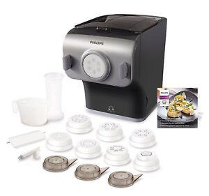 Philips Pasta Maker HR2358/12 Automatic Electric Noodle Ramen Udon Maker