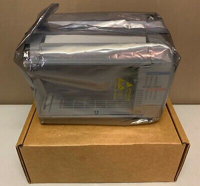 New Allen Bradley 1764-24bwa Series B Micrologix 1500 Base Unit