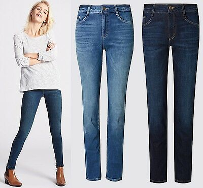 Womens Jeans Womens Ladies Jeggings Denim Spandex Jeans Trouser Size Lot