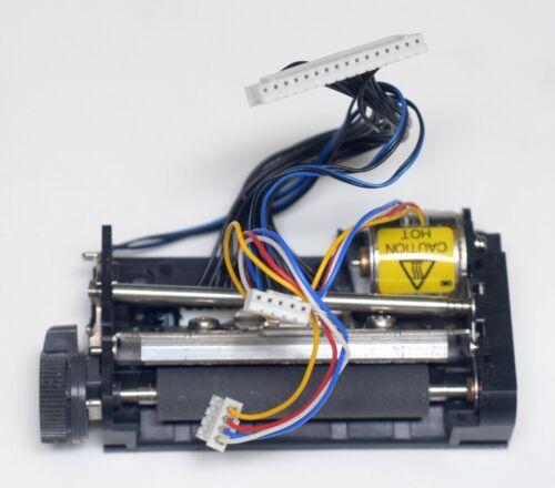 Thermal Printer FTP-624MCL002 BVI 3000 Bladder Scan Diagnostic Ultrasound