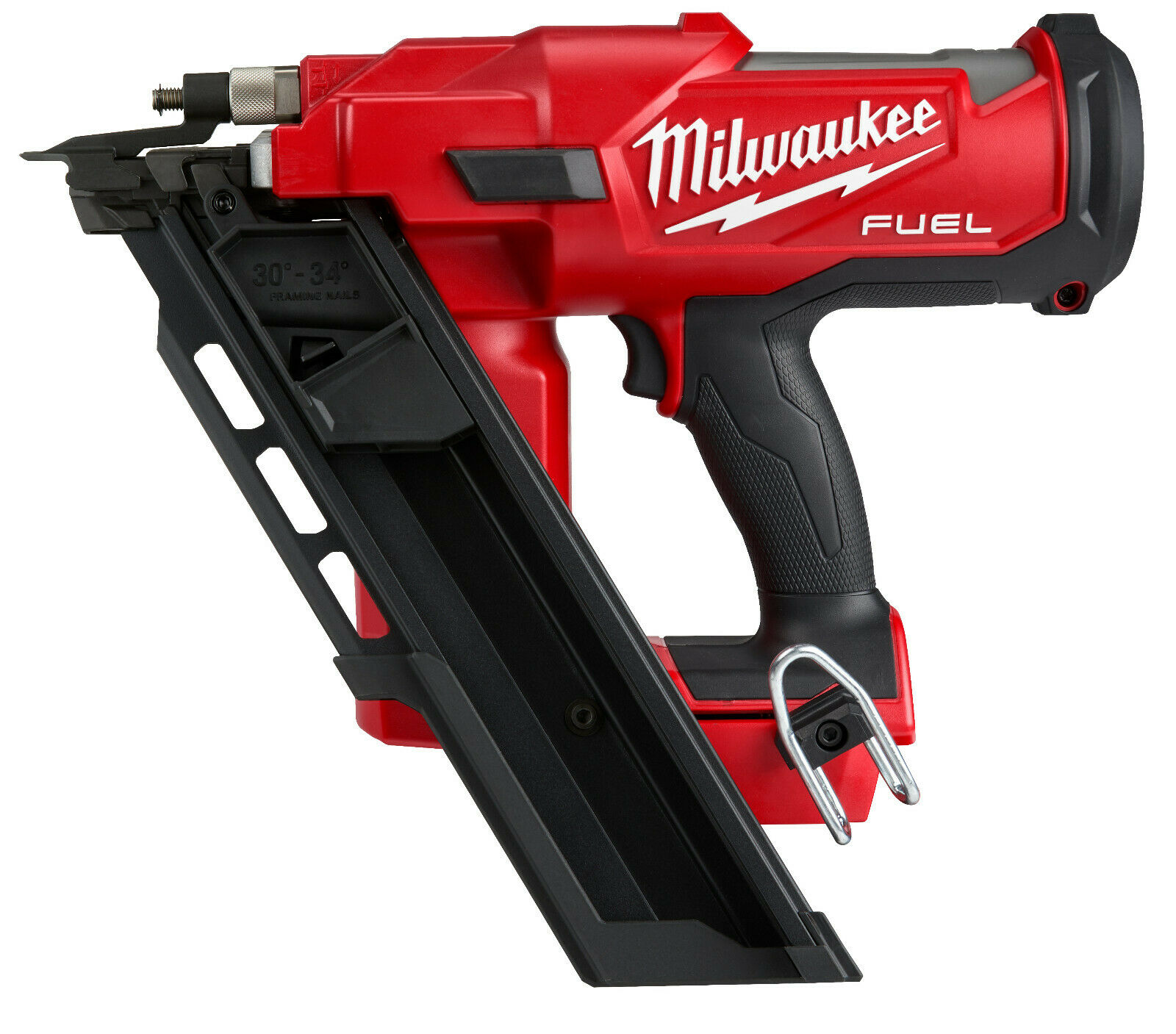 Milwaukee 2745-20 M18 FUEL 30-Degree Framing Nailer  New