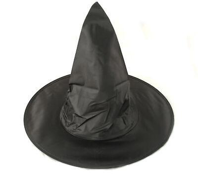 Hexenhut in schwarz  für Erwachsene - Angebot