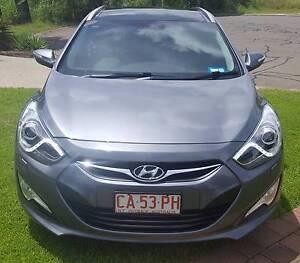 2012 Hyundai i40 Wagon Bayview Darwin City Preview