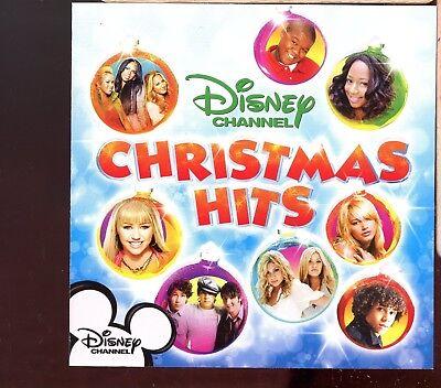 Disney Channel / Christmas Hits ()