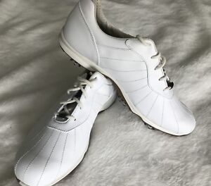 Ladies FJ Golf Shoes
