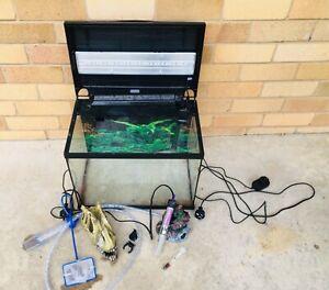 Fish tank: Imagitarium tropical learner kit 38L
