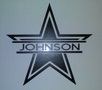 Dallas Cowboys Customized