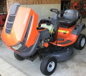 husqvarna ride mower   Lawn Mowers   Gumtree Australia Free Local