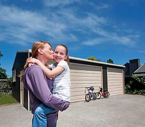 Totalspan Franchise Opportunity - Iconic Australian Sheds Warrnambool Warrnambool City Preview