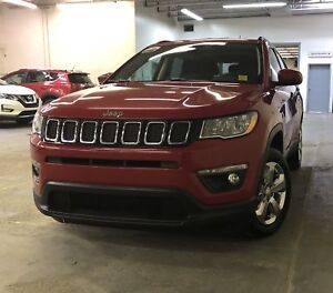 2018 Jeep Compass North FRESH STOCK!