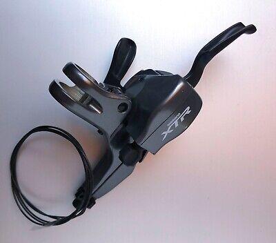 SHIMANO SET Dual Control Shifter V-Brake lever XTR ST-M960 NEW OLD STOCK NUOVI