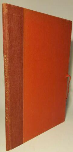 1913 PLAN OF WINDSOR CASTLE by ST. JOHN HOPE X8 FOLDING PLANS ENGLISH CASTLE