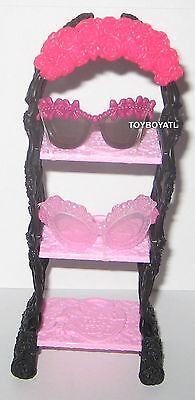 Ever After High Getting Fairest Briar Beauty Doll Accessories Shelf Sunglasses](Briar Ever After High)
