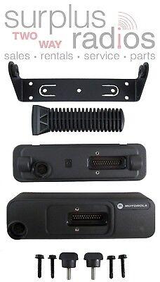 Motorola Remote Mount Kit Pmln5404a Trbo Xpr4300 Xpr4350 Xpr4500 Xpr4550