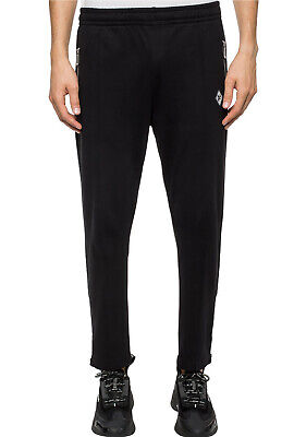 $278 Diesel Men's Red Tag Edition G R02 P302 Trousers In Black Pants Size M