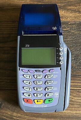 Verifone Omni 3730 Le - Credit Card Processor Reader Machine M251-000-03-na2