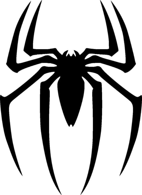 Spiderman Car Decal Ebay