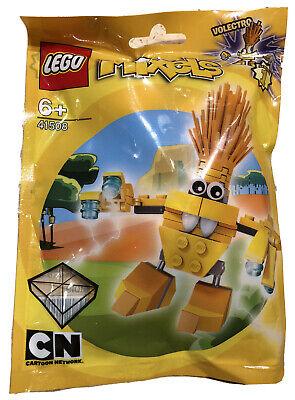 LEGO Mixels 41508 Volectro - Series 1 - 61 pcs Retired Unopened
