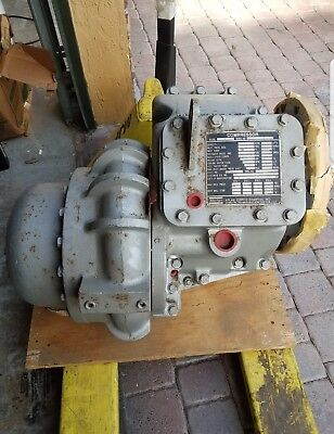 Atlas Copco Atomizing Air Compressor Sf6 Ge Pn302a1537p001 New Surplus Stock
