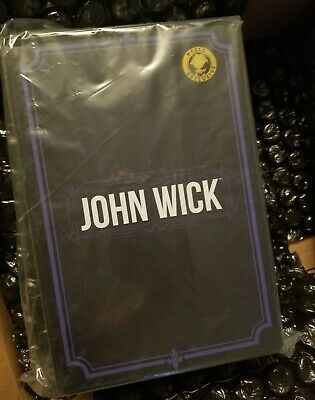 Mezco One: 12 John Wick Chapter 2 Deluxe Edition