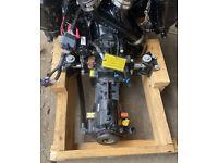 2019 Marine Indmar 1.5 Gear Ratio V-Drive 360 6.2L Raptor Motor ELECTRIC SHIFT