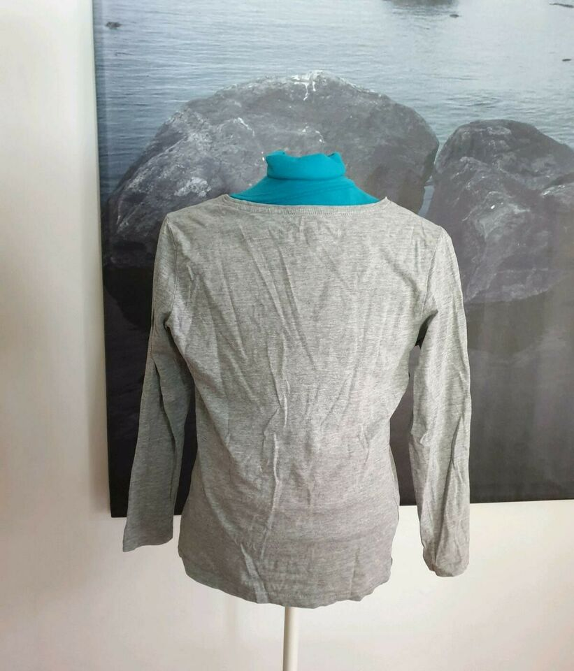 Tom Tailor Young & Free Gr. M Mädchenshirt in Soest