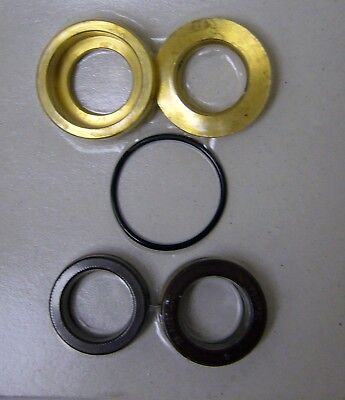 Legacy 8.725-361.0 Pump Repair Kit Complete U-seal Packing 18mm