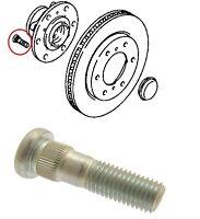 Wheel Bolt Stud Lug Nut For Mitsubishi Pajero Shogun Sport Triton L200 Triton - febest - ebay.co.uk