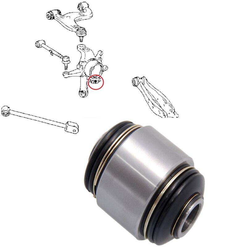 REAR ASSY WHEEL HUB KNUCKLE ARM BUSH FOR LEXUS IS200 GS300 TOYOTA ALTEZZA