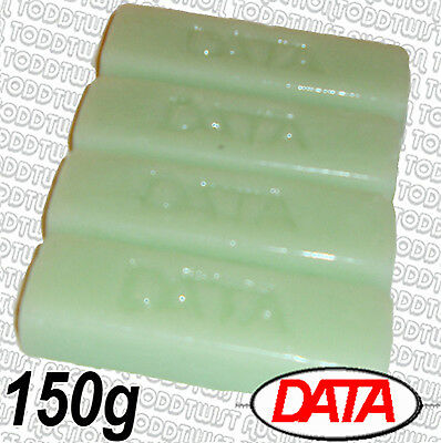 30DY - DATA All Mountain / Temp Ski & Snowboard Wax 150g total weight / 4pk