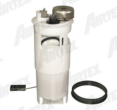 Fuel Pump Module Assembly-4 Door, Extended Cab Pickup Airtex E7138M