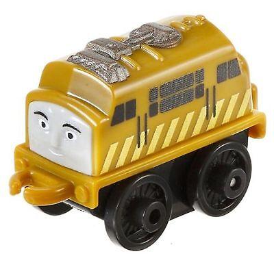 ** Thomas Minis !!* Classic Diesel 10 ( D-10 ) ! 2015 #12 & 2017 #129 *** New *, usado comprar usado  Enviando para Brazil