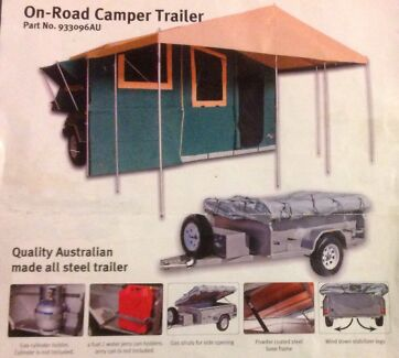 Awesome Large Trailer For Sale  Empangeni  Gumtree Classifieds South Africa