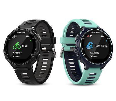 Garmin Forerunner 735Xt Gps Running Multisport Watch With Heart Rate 010 01614