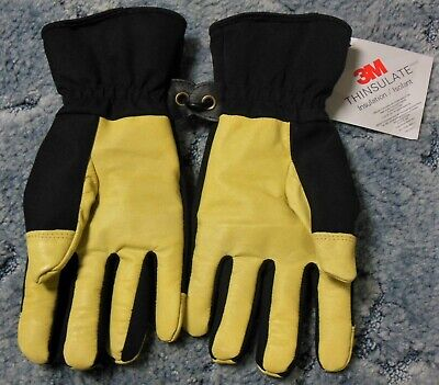 Habit Waterproof Multi-purpose Insulated Gloves Size M Single Pair